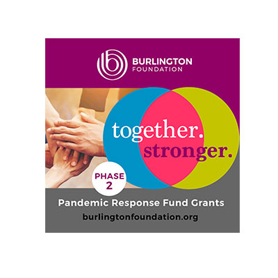 Burlington-Foundation