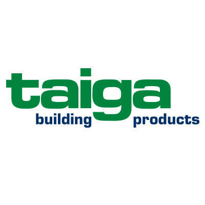 Taiga-Building-Products-Logo